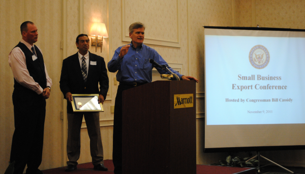 Export Achievement Award